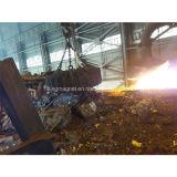 スクラップの工場のための中国の鋳造の持ち上がる磁石