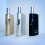 전자 담배를 판매해 광신자 상단의 독일 디자이너