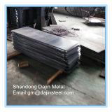 Abnützung-widerstehende Stahlplatte der Abnutzungs-Stahlplatten-Ar500 für Abnützung-Zwischenlagen