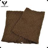 Теплая удобная мягкая связанная вокруг шарфа для сбывания