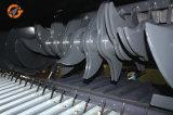 Prensa redonda contemporânea do feno da qualidade superior grande para o trator usado