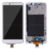 LGスタイラス2 Ls775 K520のための予備品の携帯電話LCDの表示画面