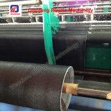 Saco de malha de plástico máquina de tecelagem de máquina de costura