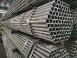 Tubos de acero galvanizados Pre- BS1387 hechos en Tianjin