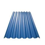 Strato del tetto di Galvanized/PPGI/Galvalume