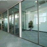 بناء بناية مكتب [سليد دوور] يليّن زجاج