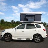 Prodotto di campeggio delle coperture dell'automobile del tetto della tenda dura della parte superiore