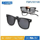 Aleta Fqpj161146 de pouco peso acima dos óculos de sol