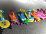 Carro barato da torção do melhor bebê Multifunction colorido do balanço do bebê dos brinquedos do bebê dos carros dos miúdos do preço