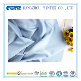 De gebreide Stof van Spandex van de Rek van de Hemel Blauwe Dikke voor de Textiel van het Huis