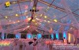 라고스 나이지리아에 있는 모든 훈장을%s 가진 결혼식 큰천막 천막
