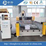 Cnc-Fräser-Maschine für das Steinschnitzen