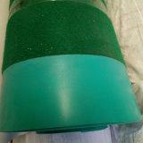 Het kleurrijke Waterdichte die Membraan van pvc van het Polymeer op Tunnel wordt gebruikt