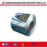 lamiera di acciaio di Galvaized dello zinco di Gi di 0.12-1.5mm per costruzione
