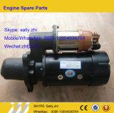 Startmotor C3415325/C3415537 voor de Diesel Dcec Motor van Dongfeng