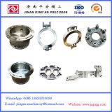 CNC Machinaal bewerkte Roestvrij staal Aangepaste Collector van Delen