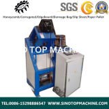 Máquina de punzonado redondo de envoltura de papel para Edge Protector