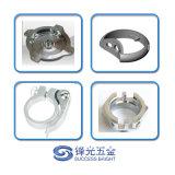Präzisions-Toleranz CNC-maschinell bearbeitenteile