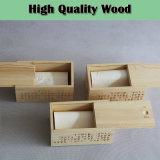 カスタマイズされた多機能の木のティッシュボックス