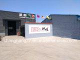 청 Heng 플라스틱 갈기 기계