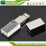 Nueva llegada Crystal 32GB USB Flash Drive