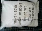 Nitrate de potassium du produit chimique 99.4% d'engrais (industriel ou pente d'engrais)