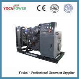 генератор Genset электричества двигателя дизеля 100kw тепловозный