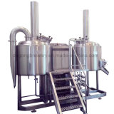 [7بّل] [ستم هتينغ] آليّة مصنع جعة جعة تجهيز