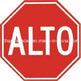 팔각형 도로 안전 표시 공급자