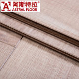 Waterproof HDF Wooden Laminated Flooring를 가진 E1 AC3/AC4 Competitive Price