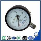 De hete Verkopende Maat van de Druk Memometer voor Ammoniak met Hoogste Kwaliteit