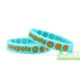 Верхнее Quality NBA Basketball Silicone Bracelet Wristband для Men