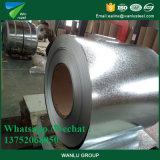 Heißer eingetauchter galvanisierter Stahlring Dx51d, SGCC, ASTM653
