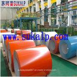 Fornitori d'acciaio preverniciati della striscia in Cina