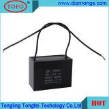 Ventilateur de plafond de câblage 25UF condensateur Sh Cbb61 250VDC