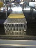3003 / 3102 алюминиевые трубы с плоским экраном для радиатора / маслоохладитель / Кондиционер / теплообменник
