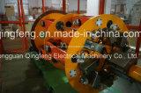 Jaula-Tipo de alta frecuencia máquina del cable de encalladura