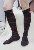 Socke der Männer, Baumwollsocke, Socken für USA-Markt, Heiß-Verkaufen Socken
