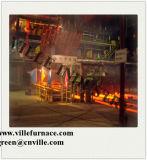 R9m 5 de Staaf van de Bundel & de Ronde Machine van het Ononderbroken Afgietsel