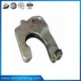 Metal del OEM que forma la forja del hierro labrado para los productos que forjan forjados
