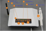 Escalador de ultrasonidos odontológicos Vrn-A6-L de agua automático de control inalámbrico aplicador LED