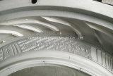 Fabbricazione della muffa della gomma del motociclo del Brasile 130/70-17