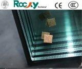 Haute qualité 5mm de 6mm 8 mm porte en verre trempé de sécurité