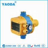 Aprovado pela CE/Controle Automático de Pressão para a bomba de água (SKD-12)