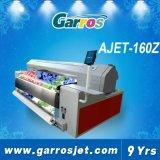 Imprimante directe de textile de courroie d'imprimante de tissu d'impression de Garros Digital avec la tête de 2 PCS