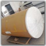 57g/m²/58gramos Jumbo Roll ancho de 3,2 millones de secado rápido Anti-Curl sublimación el papel de transferencia de Super Alta Velocidad Ms Lario impresora digital