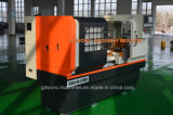 Горизонтальные механический инструмент & Lathe CNC башенки для инструментального металла поворачивая Vck6130