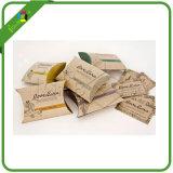 Firmenzeichen-Drucken-Packpapier-faltender Seifen-Kasten