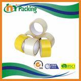 ロゴの透過BOPPのパッキングテープ