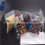 De VacuümZakken van de douane voor Koekjes die, de Zak van de Snack, Gekookt voedsel inpakken